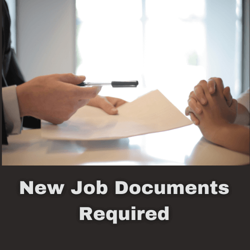 What Documents Required For Job Interview in Bangladesh
