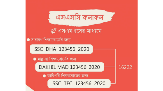 SSC-Result-SMS